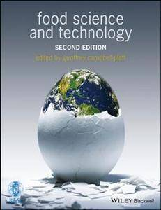 Food Science and Technology, Second Edition