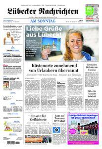 Lübecker Nachrichten Ostholstein Süd - 07. Juli 2019