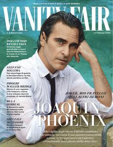 Vanity Fair Italia – 12 febbraio 2020
