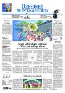 Dresdner Neueste Nachrichten - 22. Mai 2018