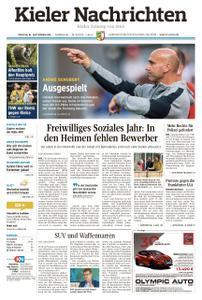Kieler Nachrichten - 16. September 2019