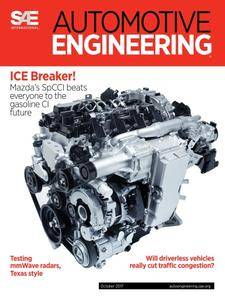 Automotive Engineering - October 2017