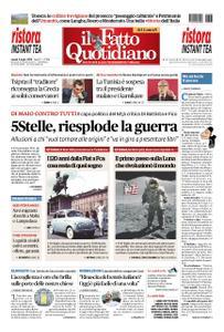 Il Fatto Quotidiano - 08 luglio 2019