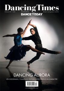 Dancing Times - February 2017