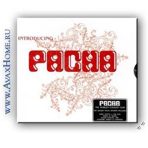 VA - Introducing Pacha (2007)