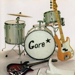 Gore Gore Girls - Up All Night (2002)