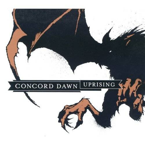 Concord Dawn - Uprising