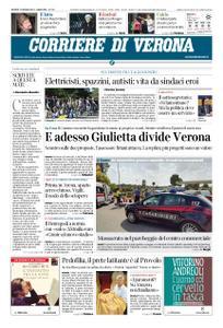 Corriere di Verona – 13 giugno 2019