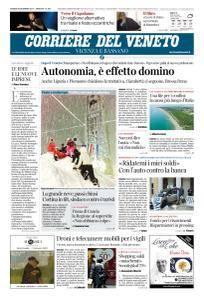Corriere del Veneto Vicenza e Bassano - 28 Dicembre 2017