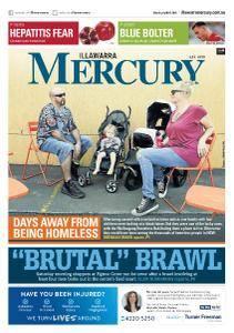Illawarra Mercury - April 9, 2018