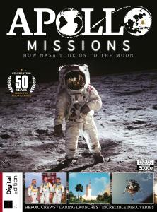 All About Space: Apollo Missions (2019)