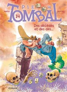 Pierre Tombal - Tome 14