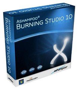 Ashampoo Burning Studio 10.0.15 Final Multilanguage Portable