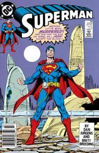 Superman 1989-03 29 hybrid 46642
