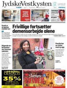 JydskeVestkysten Varde – 06. december 2019