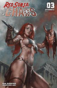 Dynamite-Red Sonja Age Of Chaos No 03 2020 Hybrid Comic eBook