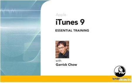 Lynda com - iTunes 9 Essential Training