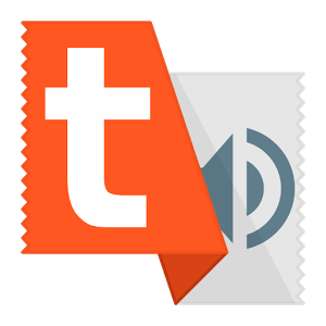 Talk Text (Read Aloud) Orange v2.15.0.rg [Premium]