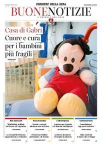 Corriere della Sera Buone Notizie – 03 marzo 2020
