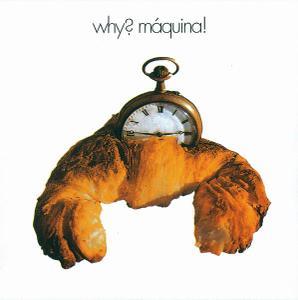 Máquina! - Why? (1970) [Reissue 1998]