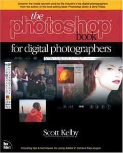 The Photoshop Book for Digital Photographers (Repost)