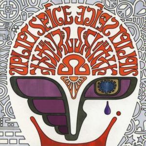 Uplift Spice - Omega Rhythm (2009) {Dynamord Label}