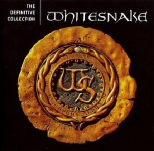 Whitesnake - The Definitive Collection 2006