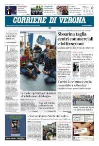 Corriere di Verona - 3 Maggio 2018