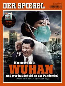 Der Spiegel - 9 Mai 2020