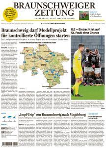 Braunschweiger Zeitung – 06. April 2021