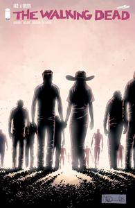 The Walking Dead 143 2015 Digital