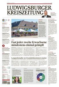 Ludwigsburger Kreiszeitung LKZ - 02 Juni 2021