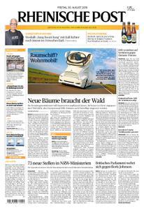 Rheinische Post – 30. August 2019
