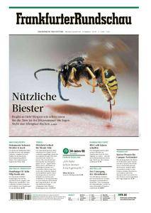 Frankfurter Rundschau Main-Taunus - 21. August 2018