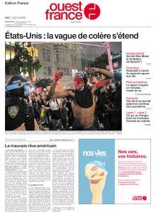 Ouest-France Édition France – 01 juin 2020