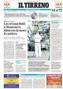 Il Tirreno Livorno - 21 Marzo 2019