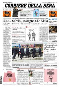Corriere della Sera – 27 febbraio 2019