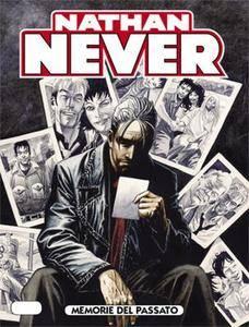Nathan Never 231 - Memorie del passato (08/2010)
