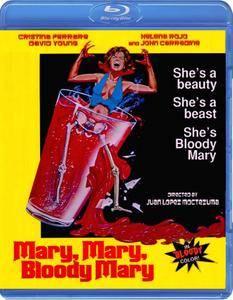 Mary, Bloody Mary (1975)