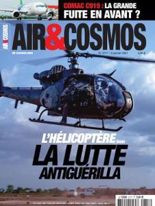 Air & Cosmos - 8 Janvier 2021