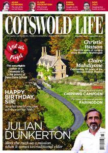 Cotswold Life – November 2018
