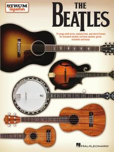The Beatles Strum Together Songbook