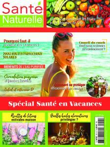 Santé Naturelle Hors-Série - juin 2020