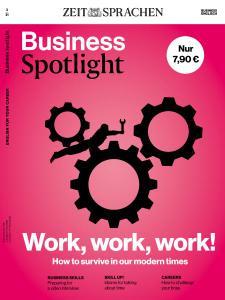 Business Spotlight - Nr.2 2021