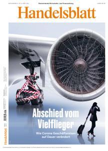 Handelsblatt - 09 April 2021