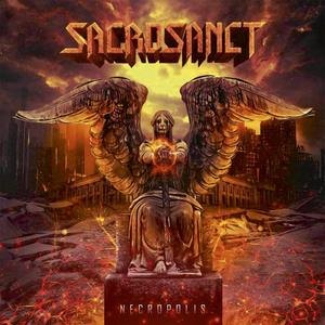 Sacrosanct - Necropolis (2018)