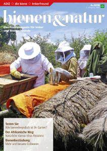 Bienen&natur - Nr.6 2018