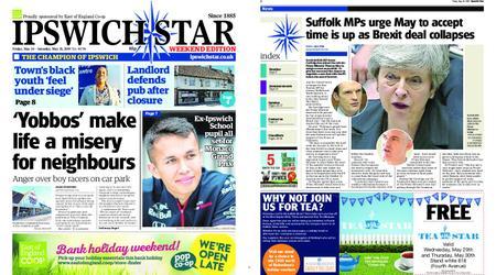 Ipswich Star – May 24, 2019