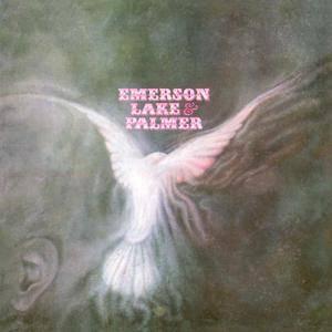 Emerson, Lake & Palmer - Emerson, Lake & Palmer (1970/2016) [TR24][OF]