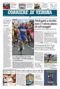 Corriere di Verona - 6 Maggio 2018
